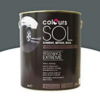 Peinture sol COLOURS Premium urbain satin 5L