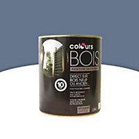 Peinture bois extérieur Colours horizon satin 0,5L