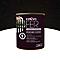 Peinture fer COLOURS effet martelé noir 0,75L