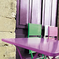 Peinture multi-supports extérieur Colours blanc mat 2L