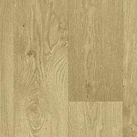 Revêtement sol PVC Tarkett Woolland Oak naturel 4 m (vendu au m²)