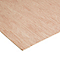 Panneau Contreplaqué de feuillus - 183 x 61 cm, ép.3,6 mm