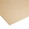 Panneau Médium haute densité (HDF) - 244 x 122 cm, ép.3 mm