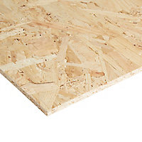 Panneau OSB 3 - 244 x 122 cm, ép.9 mm