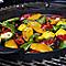 Barbecue gaz Weber Genesis 2 E310 gris + plancha