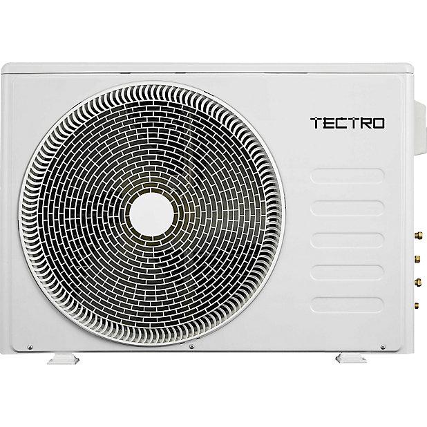 Climatiseur Fixe Bi Split A Faire Poser Inverter Tectro 2600w 3500w Castorama