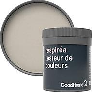 Testeur peinture Respiréa GoodHome beige Mérida satin 50ml