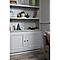 Peinture cuisine GoodHome gris Brooklyn mat 2,5L