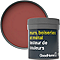 Testeur peinture résistante murs, boiseries et métal GoodHome rouge Fulham mat 50ml