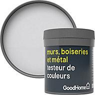 Testeur peinture résistante murs, boiseries et métal GoodHome rouge Westminster mat 50ml