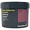 Peinture résistante murs, boiseries et métal GoodHome violet Magome mat 2,5L