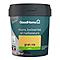Peinture résistante murs, boiseries et métal GoodHome jaune Gran Via satin 0,75L