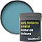 Testeur peinture résistante murs, boiseries et métal GoodHome bleu Nice mat 50ml
