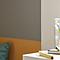 Peinture résistante murs, boiseries et métal GoodHome gris Manhattan satin 2,5L