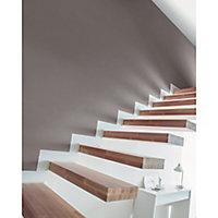Peinture résistante murs, boiseries et métal GoodHome marron Cordoba satin 0,75L