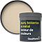 Testeur peinture résistante murs, boiseries et métal GoodHome beige San Jose mat 50ml