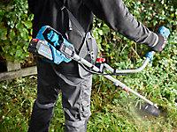 Débroussailleuse sans fil sur batterie 18V Erbauer 23 cm (sans batterie)
