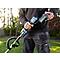 Coupe-bordure sans fil Erbauer 18 V 30 cm