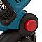 Taille-haie sur perche sans fil sur batterie 18V Erbauer 45 cm (sans batterie)