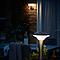 Applique LED Blooma Carson chrome IP44