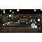 Lampadaire Blooma Elgini 1xE27 H.150 cm IP44
