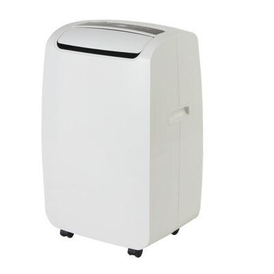 climatiseur mobile blyss wap 08ec13 blanc 1300w castorama. Black Bedroom Furniture Sets. Home Design Ideas