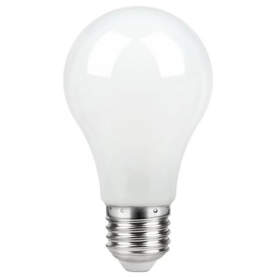 Ampoule LED GLS Relax and Work E27 9W=75W Blanc neutre et blanc chaud