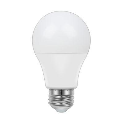 Ampoule LED GLS E27 11 5W=75W Blanc neutre Détecteur de mouvement et luminosité