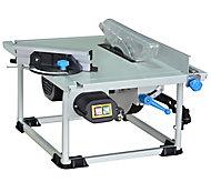 Scie sur table Mac Allister MTSP800B 800W 200 mm