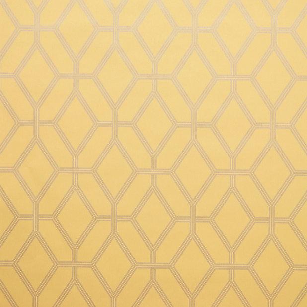 Papier Peint Vinyle Sur Intisse Allium Jaune Castorama