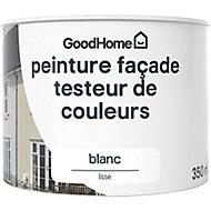 Testeur GoodHome Classique blanc pur 250ml