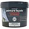 Peinture façade autonettoyante Premium GoodHome gris Oklahoma 10L