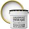 Peinture façade Pliolite® Colours blanc 10L