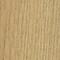 Nez de marche en aluminium décor chêne naturel GoodHome 35 x 25 x 900 mm.