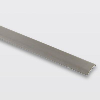 Nez De Marche Aluminium Anodise Incolore 20 X 17 5 Mm Castorama