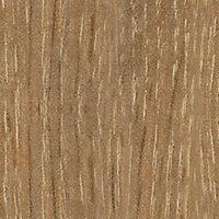 Barre de seuil en aluminium décor bois GoodHome 37x2700mm DÉCOR280