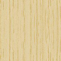 Barre de seuil en aluminium décor bois GoodHome 37x930mm DÉCOR180