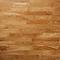 Parquet contrecollé Elkins XL chêne verni naturel (vendu au carton)