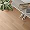 Parquet contrecollé Goodsir XL chêne verni naturel (vendu au carton)