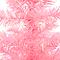 Sapin artificiel rose h.91 cm