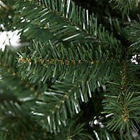 Sapin artificiel Woodland h.213 cm