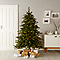 Sapin artificiel LED Thetford h.183 cm