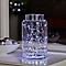 Guirlande lumineuse fil cuivre 100 LED blanc froid