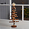 Sapin de table LED 45 cm