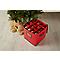 Boîte de rangement pour boules de noël