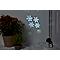 Projecteur LED Flocons