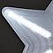 Etoile lumineuse Led blanc