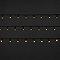 Guirlande lumineuse câble vert 240 LED blanc chaud, électrique