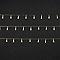 Guirlande lumineuse câble transparent 240 LED blanc froid, électrique