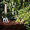 Fourche à main Durum GoodHome 31 x 7,6 cm